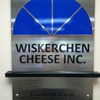 Photo taken at Wiskerchen Cheese by Jim D. on 7/30/2011