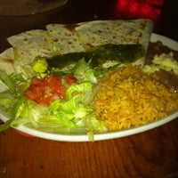 11/23/2011에 Deana D.님이 Lupe's East LA Kitchen에서 찍은 사진