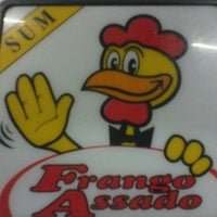 Photo taken at Frango Assado by Rodrigo M. on 10/16/2011