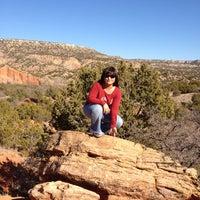 Photo taken at Canyon, TX by Kym :. on 1/22/2012