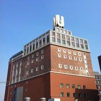 Das Foto wurde bei Dortmunder U von Christoph M. am 3/21/2012 aufgenommen