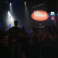 Photo taken at The Parish by Rene L. on 4/23/2011