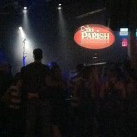 Снимок сделан в The Parish пользователем Rene L. 4/23/2011