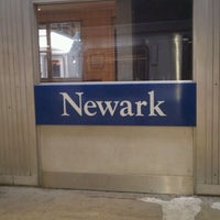 Photo taken at Newark PATH Station by Dave on 9/20/2011