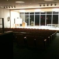 Photo taken at Hunter College School Of Social Work by Robert B. on 9/3/2011