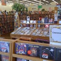 Photo taken at Half Price Books by Paul B. on 5/11/2011
