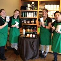 Photo taken at Starbucks by Ryan G. on 1/17/2012