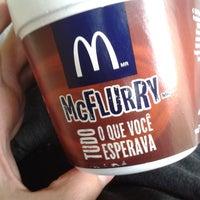 Photo taken at McDonald's by Ravi I. on 1/15/2012