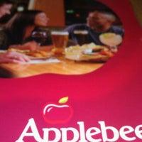 Photo taken at Applebee's by Lisa R. on 10/3/2011