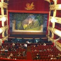 Foto tomada en Teatre Principal por Toni C. el 3/11/2012