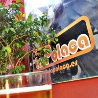 Photo taken at La Polaca by Diego S. on 8/5/2012