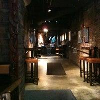 Photo taken at The Troll Pub Under The Bridge by Elijah C. on 8/5/2012