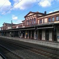 Das Foto wurde bei Bahnhof Düren von Markus J. am 6/8/2012 aufgenommen
