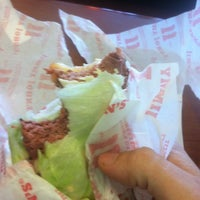 Photo taken at Jimmy John's by Matt K. on 6/20/2012