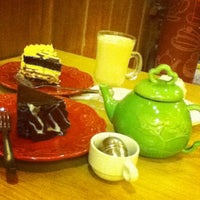 Photo taken at Kitchen Of Cakes And Coffee by Eva on 8/19/2012