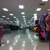 Photo taken at T.J. Maxx by Kyle A. on 1/12/2011