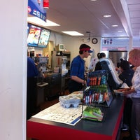 Photo taken at Dairy Queen by Papillong S. on 5/1/2011