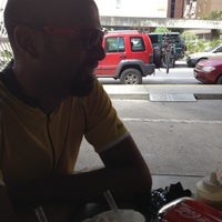 Photo taken at Fruteria Loti Frutti by Angelica M. on 3/10/2012
