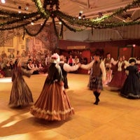 Photo taken at The Great Dickens Christmas Fair by Jeff H. on 12/17/2011