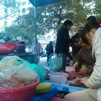 Das Foto wurde bei Phở Bò N6E Ngon Bổ Rẻ von Long™ N. am 1/31/2012 aufgenommen