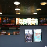 Photo taken at eVent Cinemas by Oscar G. on 8/13/2011