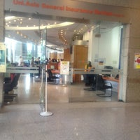 Photo taken at Uni.Asia General Insurance Berhad by LoNeLy G. on 6/12/2012