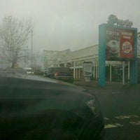 Photo taken at Costa Coffee by REAL First Aid M. on 12/20/2011