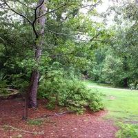 Photo taken at Donald E. Davis Arboretum by Guven Y. on 7/16/2011