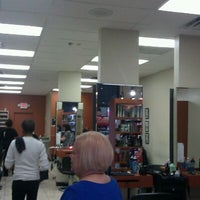 Photo taken at Hair Cuttery by Y B. on 1/22/2012