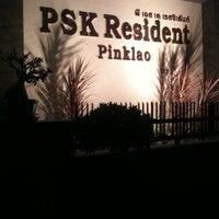 Photo taken at PSK Resident by SiTa C. on 1/10/2011