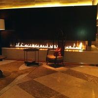 Photo taken at Omni Dallas Hotel by Krystal S. on 7/27/2012