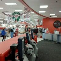Photo taken at Target by Raymond P. on 11/12/2011
