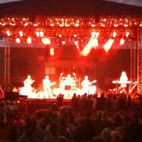 Photo taken at Central States Fairgrounds by Jesse B. on 8/23/2011