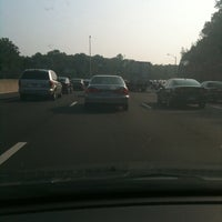 Photo taken at The Mixmaster - I84/Rt8 by Danielle L. on 7/21/2011