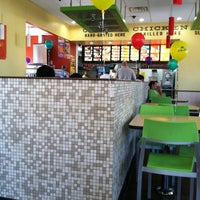Photo taken at Del Taco by Jamie H. on 9/18/2011