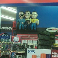 Photo taken at Pep Boys Auto Parts & Service by Michael C. on 12/2/2011