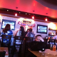 Photo taken at Route 66 Lounge by Marion A. on 9/15/2011