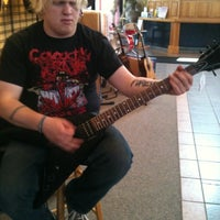 Photo taken at Hartland Music by Ellie M. on 4/13/2011