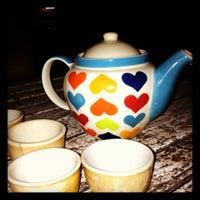 Photo taken at Amanda Coffee by Taqiyuddin L. on 3/17/2012