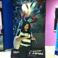 Photo taken at Majestic City Superior 3D Cinema by Chanuka W. on 7/29/2012