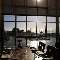 Photo taken at Greens Restaurant by Lauren G. on 6/12/2012