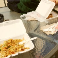Photo taken at Cafe Q by Hyun Jeong K. on 4/4/2012