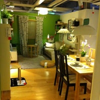 Photo taken at IKEA by Ada Chan T. on 5/17/2012