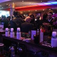 Photo taken at 809 Lounge by Ernesto N. on 2/27/2012