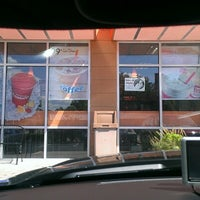 Photo taken at Dunkin Donuts by Chris l. on 8/27/2012