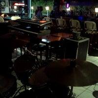 Photo taken at Bierbrunnen Pub by Fourth Dimension on 7/21/2012
