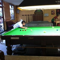 Photo taken at ร้านป้าไหม อาหารตามสั่ง by Nu J. on 2/6/2012