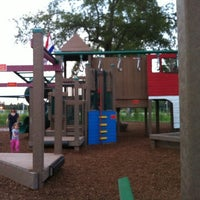 Photo taken at Pooler Recreation Complex by Mike M. on 8/20/2011