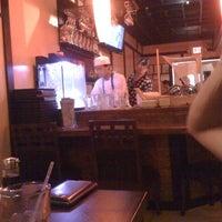 Photo taken at FuGu Sushi by Carol S. on 7/21/2011