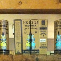 Photo taken at Concepto Orgánico by EKECO ORGANIC TEQUILA on 11/8/2011